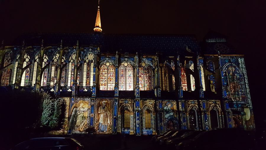 Église Saint-Pierre, Chartres