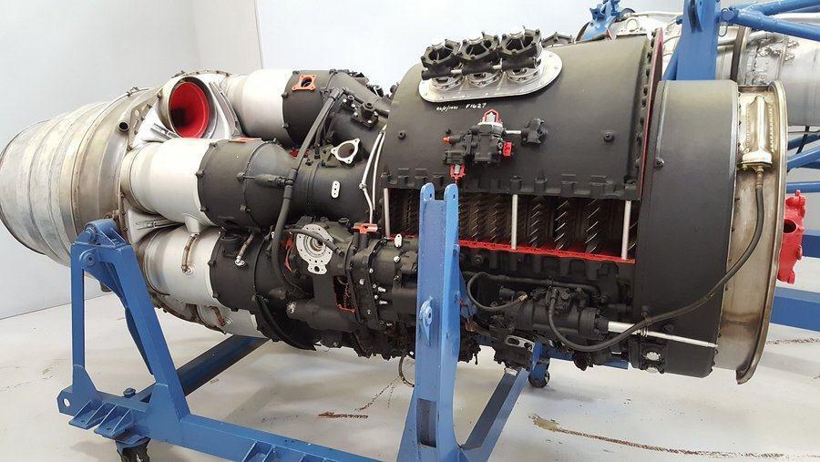 Avon engine