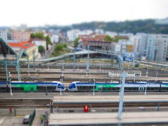 Gare De Lyon-Perrache