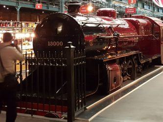 review national railway museum york