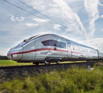 ICE 4 train