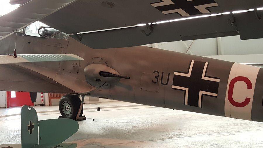Messerschmitt ME 410b