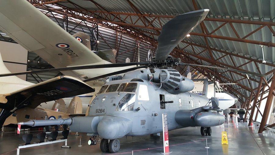 MH53 Pave Low