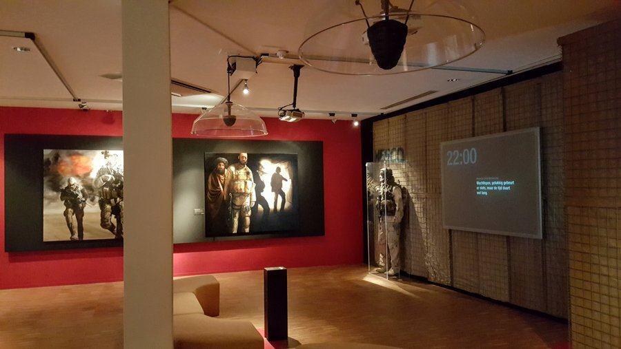 Iraq/Afghanistan gallery