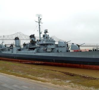 USS Kidd (DD-661)