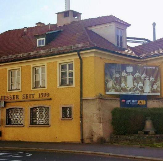 Grassmayr Bell Foundry, Innsbruck